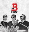 B The First Feat. Pély Barna