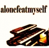 Alonefeatmyself