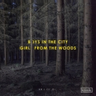 Krizso - Boys In The City – Girls From The Woods