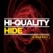 Hi-Quality - Hide (Original) (Single)