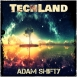 Adam Shifty - Techland (EP)