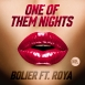 Bolier - One Of Them Nights (Feat. Roya) (Maxi Single)