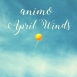 Animo - April Winds (Single)