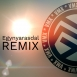 MC VMX - Egynyarasdal (Risztor Remix) (Single)