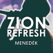 Zion Refresh - Menedék (Single)