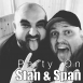 Stan & Span - Part(y)On (Single)