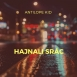 Antilope Kid  - Hajnali Srác (Feat. Linczényi Márkó) (Single)