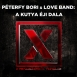 Péterfy Bori & Love Band - A Kutya Éji Dala (Single)