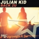 Julian Kid - Back 2U (Maxi Single)