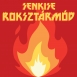 SenkiSe - Roksztármód (Single)