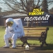 VékonyZ - Moments (Feat. James Cash) (Single)