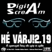 Digital Scream - Hé Várj! 2.19