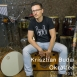 Budai Krisztián - Okraltée (Percussion Playalong Vol. 1)