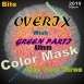Overix - Green Party (EP)