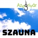 Azegrivár - Szauna (Single)