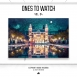 Elephant House - Ones To Watch EP Vol. 4