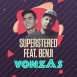 DJ SuperStereo - Vonzás (Feat. Benji) (Single)