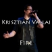Vállai Krisztián - Fire (Single)