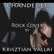 Vállai Krisztián - Chandelier (Single)