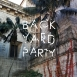 Backyard Party - Hidden Garden (Single)