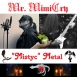 Mr. MimiCry - 'Mistyc' Metal
