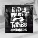 Punnany Massif - Tovább (Feat. Bankos) (Single)