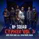 M-Squad - Cypher Vol. 3. (Single)