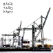 Backyard Party - Industrialize