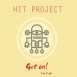 Hit Project - Get On! Sax It Up! (Maxi Single)