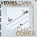 Vedres Csaba És A Kairosz Kvartett - Give My Regards To Chick Corea - Childrens Songs Variations / part1