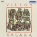 Kaláka - Villon / part1