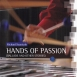 Szaniszló Richárd - Hands Of Passion (Ballads And Other Stories)