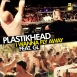 Plastikhead  - I Wanna Fly Away (Feat. Gáspár Laci) (Maxi Single)