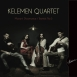 Kelemen Quartet - Mozart: Dissonance / Bartók: No. 5