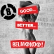 Belmondo - Good, Better, Belmondo CD1