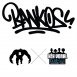 Bankos - Vonal (Single)