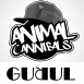 Animal Cannibals - Gurul (Single)