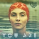 Antilope Kid  - You Are (Single)