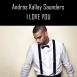 Kállay Saunders  - I Love You (Single)