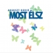 Auguszt Bárió - Most Élsz (Single)
