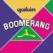 Gabin - Boomerang (Maxi Single)