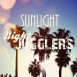 Night Jugglers - Sunlight (Maxi Single)