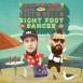 DJ SuperStereo - Right Foot Dancer (Feat. Killo Killo) (Maxi Single)