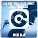 Dan McKie  - Angel Man (Feat. Paul Kennedy & Thom Cross) (Maxi Single)