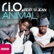 R.I.O. Feat. U-Jean - Animal (Maxi Single)