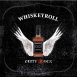 Whiskeyjárat / Whiskey Roll - Dirty Rock (EP)