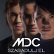 MDC - Szabadulj El (Single)