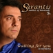 Sarantis  - Waiting For You (Master Of Bouzouki 5.)