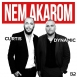 Dynamic - Nem Akarom (Feat. Curtis) (Maxi Single)
