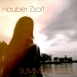 Hauber Zsolt / Minimal - Summer In Blue (Maxi Single)